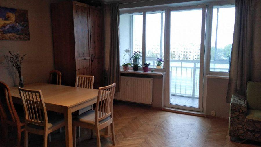 Mieszkanie 3-pokojowe Gdańsk Morena