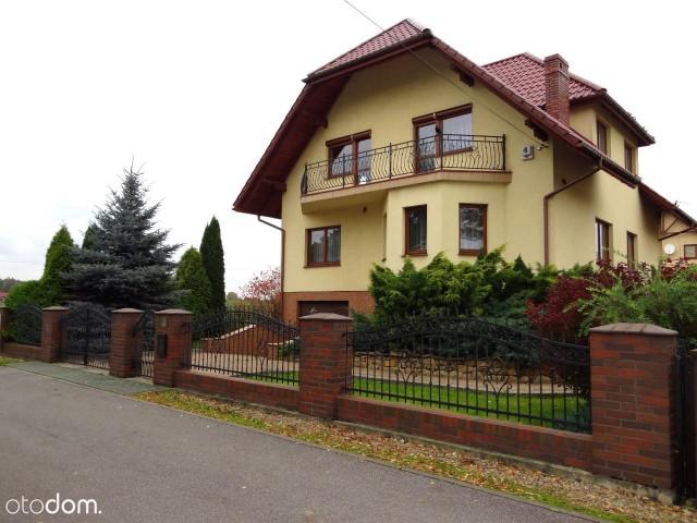 dom wolnostojący, 6 pokoi Warszowice, ul. Spokojna 1234