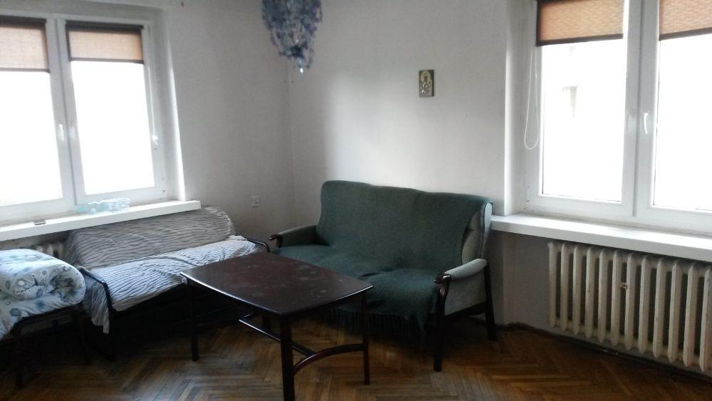Mieszkanie 1-pokojowe Łódź Koziny, ul. Srebrzyńska