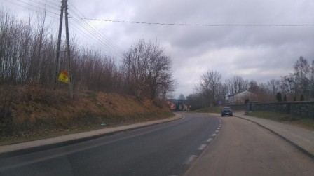 Działka budowlana Luzino, ul. Szafirowa