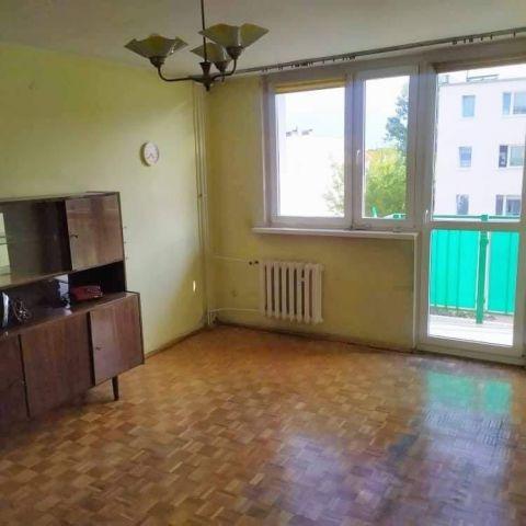 Mieszkanie 2-pokojowe Bydgoszcz Fordon, ul. Pielęgniarska