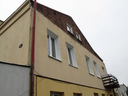 Mieszkanie 4-pokojowe Kraśnik Stary Kraśnik, ul. Janowska 49
