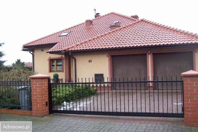 dom wolnostojący, 5 pokoi Przemków