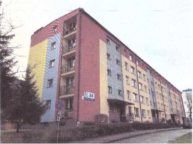Mieszkanie 2-pokojowe Dąbrowa Górnicza Centrum