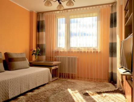 Mieszkanie 2-pokojowe Warszawa Tarchomin, ul. Feliksa Pancera 18