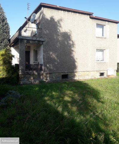 dom wolnostojący, 8 pokoi Chałupki, ul. Raciborska