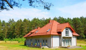 dom wolnostojący, 7 pokoi Wilkanowo
