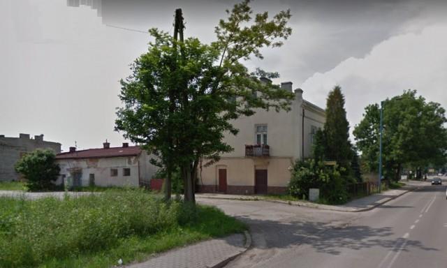 dom wolnostojący Ostrowiec Świętokrzyski, ul. Żabia