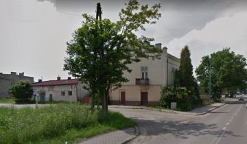 dom wolnostojący Ostrowiec Świętokrzyski, ul. Żabia. Zdjęcie 1