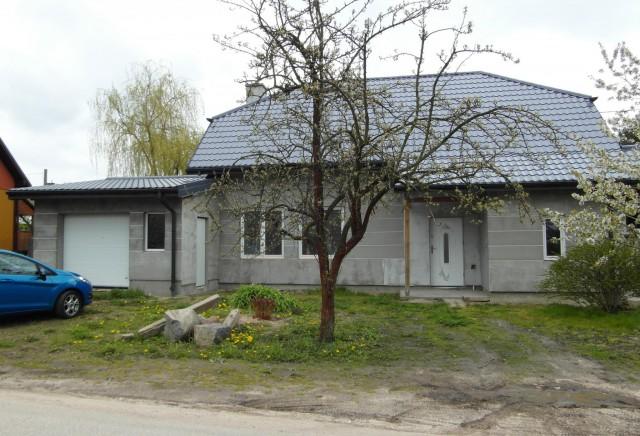 dom, 4 pokoje Ciechanowiec, ul. Spółdzielcza