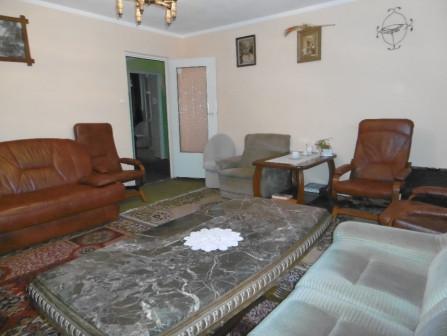 Mieszkanie 3-pokojowe Kleszczele