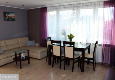 Mieszkanie 3-pokojowe Szczecin Centrum, pl. Grunwaldzki