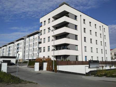 Mieszkanie 4-pokojowe Gdańsk Zaspa, ul. Powstańców Wielkopolskich 5