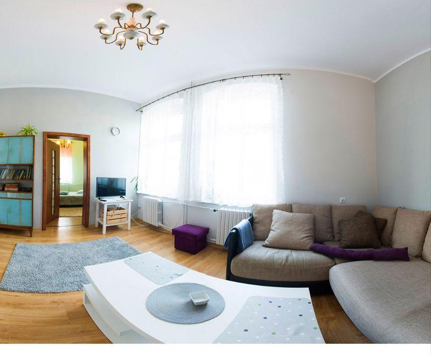 Mieszkanie 3-pokojowe Malbork Centrum