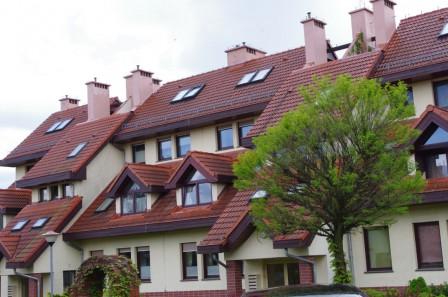 Mieszkanie 3-pokojowe Bielany Wrocławskie, ul. Akacjowa