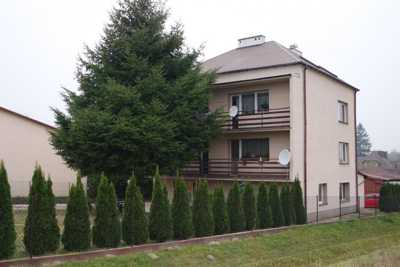 dom wolnostojący, 10 pokoi Rzeszów Krakowska , ul. Krakowska