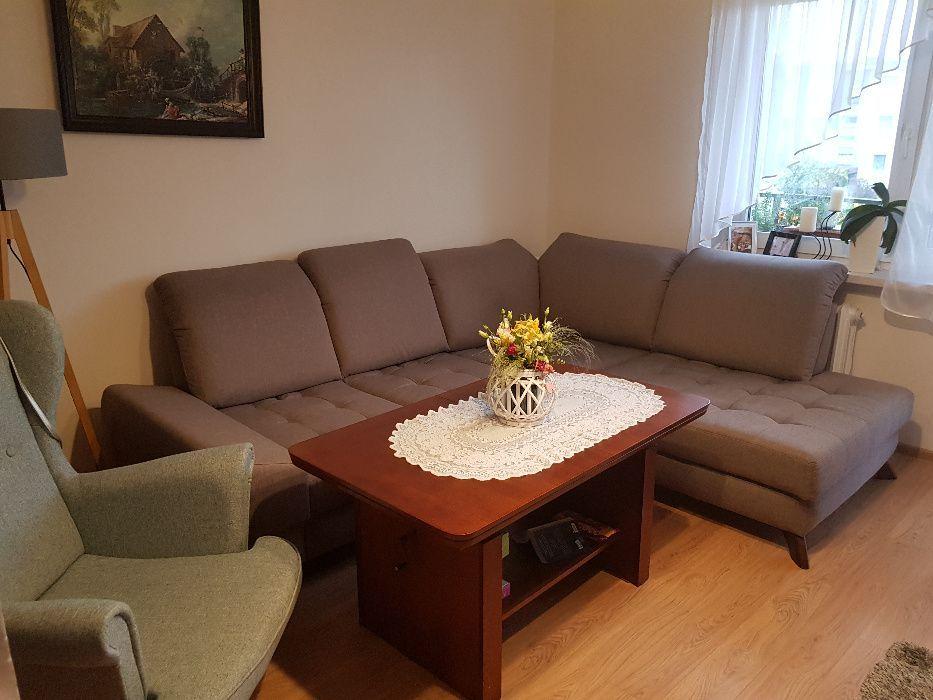 Mieszkanie 4-pokojowe Idzikowice