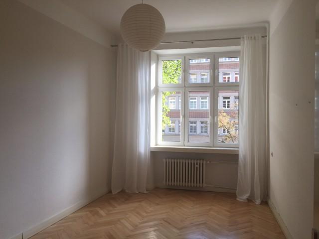 Mieszkanie 3-pokojowe Szczecin Centrum, ul. Małopolska 46