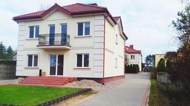 dom wolnostojący, 6 pokoi Białystok, ul. Kruszewska