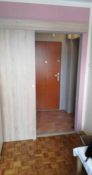 Mieszkanie 2-pokojowe Łódź Dąbrowa, ul. Juliusza Kossaka