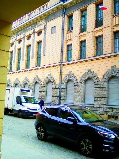 Mieszkanie 1-pokojowe Łódź Śródmieście, ul. Juliana Tuwima