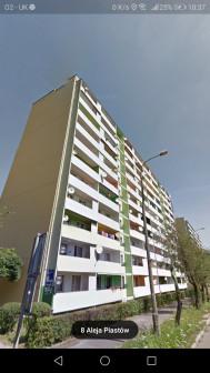 Mieszkanie 2-pokojowe Knurów Szczygłowice, ul. Aleja Piastów 6