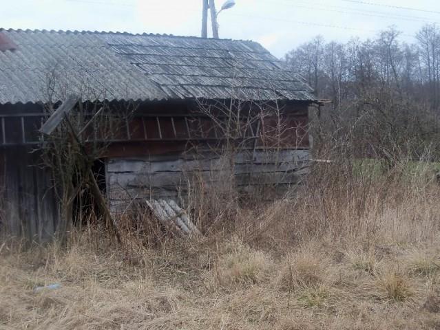 Działka rolno-budowlana Marianów