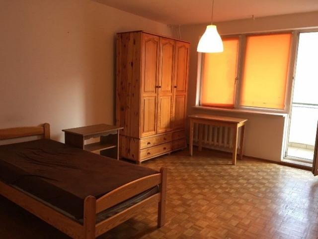 Mieszkanie 3-pokojowe Poznań Wilda, ul. Jana Umińskiego