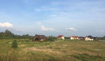 Działka rolno-budowlana Dywity