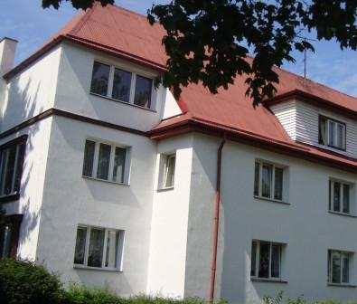 Mieszkanie 4-pokojowe Miastko