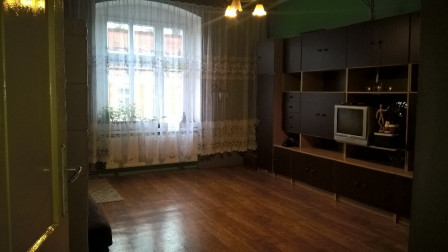 Mieszkanie 4-pokojowe Nysa