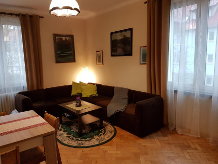 Mieszkanie 2-pokojowe Olsztyn Zatorze, ul. Mieczysława Niedziałkowskiego 7A