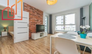 Mieszkanie 2-pokojowe Gdańsk Przymorze, ul. Obrońców Wybrzeża. Zdjęcie 1