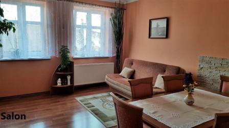 Mieszkanie 2-pokojowe Kowalewo Pomorskie, pl. 700-lecia 11