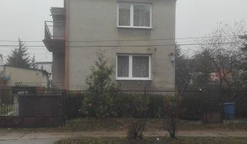 dom wolnostojący, 4 pokoje Płock, ul. Spółdzielcza 19