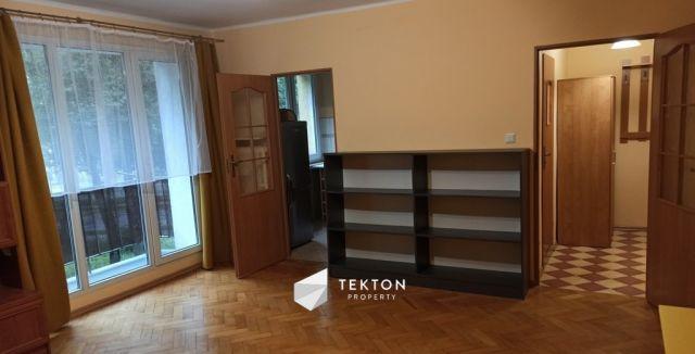 Mieszkanie 1-pokojowe Łódź Polesie, al. Włókniarzy