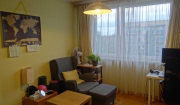 Mieszkanie 3-pokojowe Wrocław Muchobór Mały, ul. Strzegomska. Zdjęcie 1