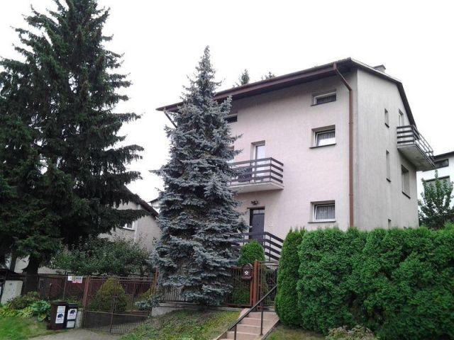 dom wolnostojący, 6 pokoi Lublin Sławinek, ul. Botaniczna