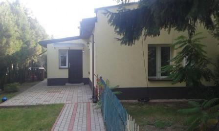 dom wolnostojący, 2 pokoje Chotomów