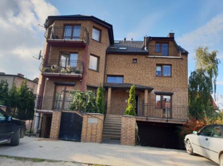 Mieszkanie 2-pokojowe Rumia, ul. Lubelska