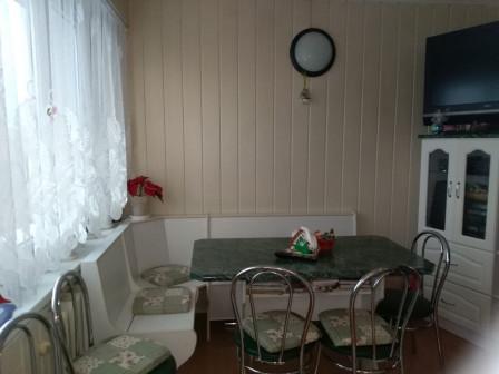 Mieszkanie 3-pokojowe Sanok Wójtostwo, ul. Cegielniana