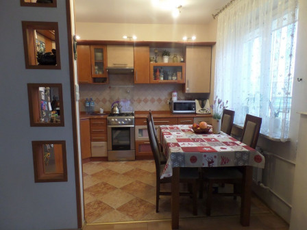 Mieszkanie 4-pokojowe Mińsk Mazowiecki, ul. Błonie 15