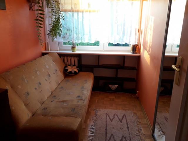Mieszkanie 3-pokojowe Toruń, ul. Bartosza Głowackiego