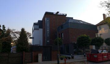 Mieszkanie 4-pokojowe Gdańsk Oliwa, ul. Piastowska 46