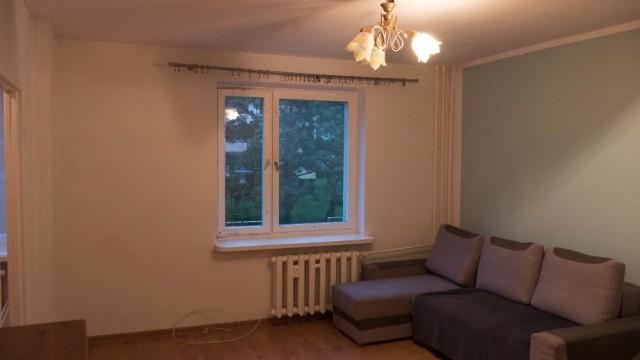 Mieszkanie 1-pokojowe Białogard, ul. Bolesława Śmiałego 65