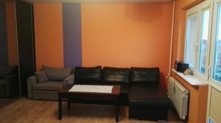 Mieszkanie 1-pokojowe Grudziądz