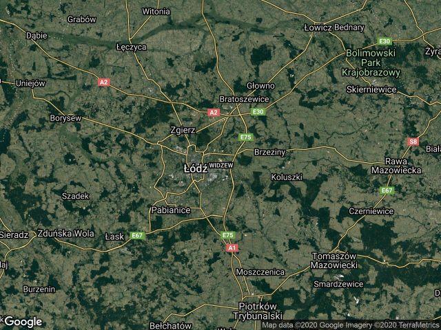 Mieszkanie 2-pokojowe Łódź Widzew