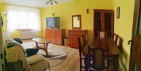 Mieszkanie 3-pokojowe Zegrze Pomorskie, Zegrze Pomorskie
