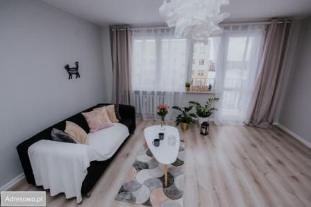 Mieszkanie 3-pokojowe Siedlce, ul. Kurpiowska
