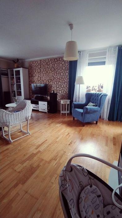 Mieszkanie 3-pokojowe Namysłów, ul. Wały Jana III